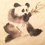 *Clemmie 8 Panda