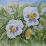 Judy Rice Watercolor