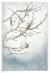 Artwork by Lorraine Heath Wells