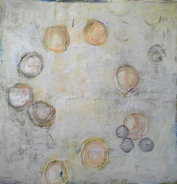 Abstract by Lynne Shephard